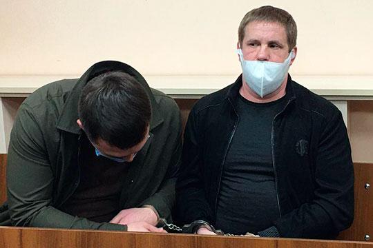 Торговцы «насчетчике»: члены ОПГ «Квартала»крышевали казанские рынки?