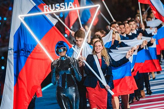 В состав национальной сборной на WorldSkills в Казани в 2019 году вошли 14 конкурсантов из Татарстана, которые состязались в 13 компетенциях