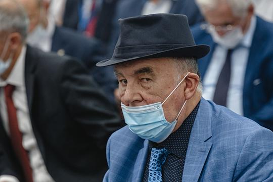 Шамиль Агеев: «Около 20% [предпринимателей] собирается закрыться или перевести свою деятельность в нелегальную плоскость. А у нас таких 54 тысячи. Мы готовим предложения в адрес минэкономики РТ и президента РТ»