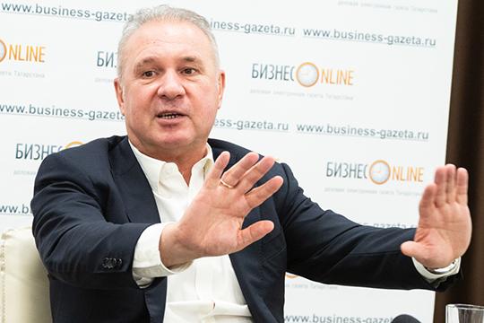 Вячеслав Зубарев: «Если будут какие-то радикальные ограничения, конечно, мы будем выполнять. Но надеемся, что закрывать нас не будут. Потому что считаем, что остановка экономки — это недопустимые вещи»