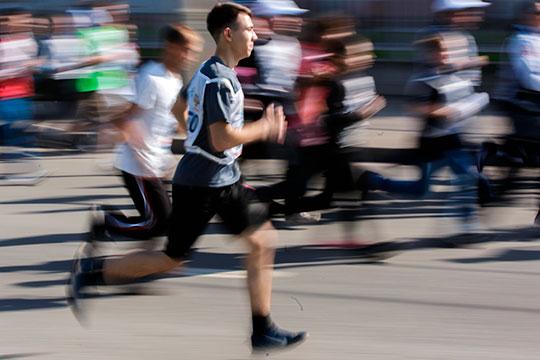 Бежим отCOVID-19: неприведутли выходные марафоны вТатарстане квспышке вируса?