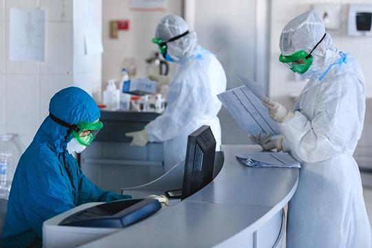 """«Это не вирус-убийца, а заболевание, хорошо поддающееся лечению», «это не вторая волна """"короны"""", а """"химия случая"""" из-за увеличения числа тестов»"""