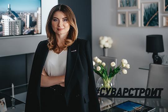 Эльвира Галяутдинова: «Особенность компании в том, что мы представлены во всех сегментах жилья. Это позволяет держать руку на пульсе и быстро учитывать влияние разных экономических и социальных ситуаций на спрос»