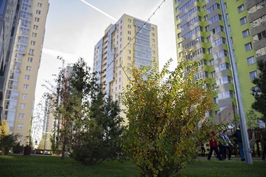 «Флагманами в этот период стали проекты «Станция Спортивная», «Южный парк», «Залесный сити», «Сказочный лес» (на фото) и «Палитра»