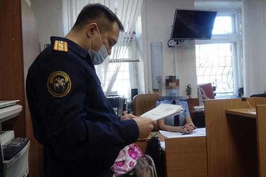 Раиль Самигуллин: «Следственным комитетом 08.10.2020 возбуждено уголовное дело поряду должностных преступлений»