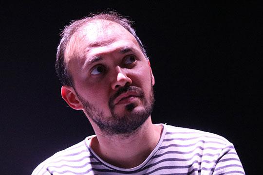 Туфан Имамутдинов: «Мы решили добавить многослойности, многокодированности и позволить зрителю свободно распоряжаться своей волей»