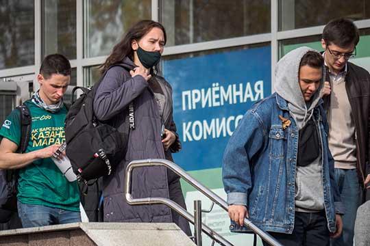 У ректоров татарстанских вузов идея снизить плату заобучение (заисключением платы заобщежития) популярности несыскала
