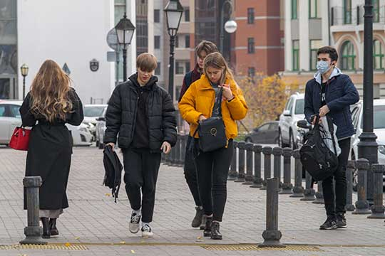 Насоискание именных стипендий мэра Казанизаявки принимают до31октября насайте АИС «Молодежь России», итоги подведут вдекабре