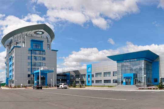 Сегодня вактиве «КазГАПа»такие знаковые проекты, как Иннополис, ОЭЗ «Алабуга», аэропорты «Казань» и«Бегишево», проектирование объектов Универсиады-2013