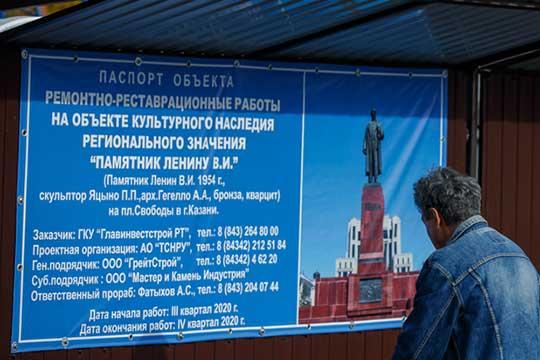 Еще в 2019 году началась разработка проектно-сметной документации за 625 тысяч рублей, а в мае этого года ГИСУ РТ разыграло тендер на проведение ремонтно-реставрационных работ стоимостью 43,6 млн рублей