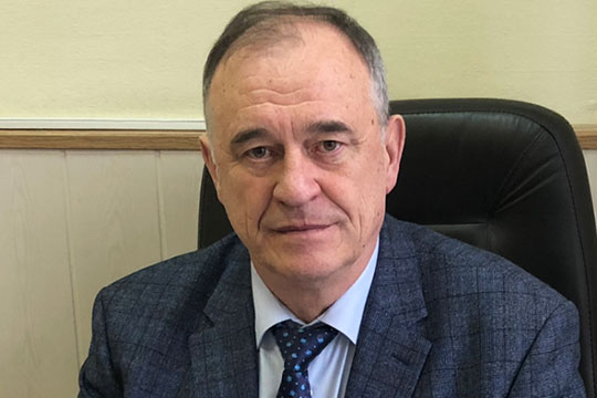 Николай Филатов: «В осенний период всегда был и будет наблюдаться подъем заболеваемости острыми респираторными вирусными инфекциями, к которым относится и ковид»