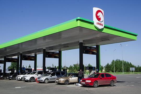 Крупнейший независимый топливный трейдер Татарстана ТК «Транзитсити», более известный как сеть АЗС «Ирбис», сменил собственника