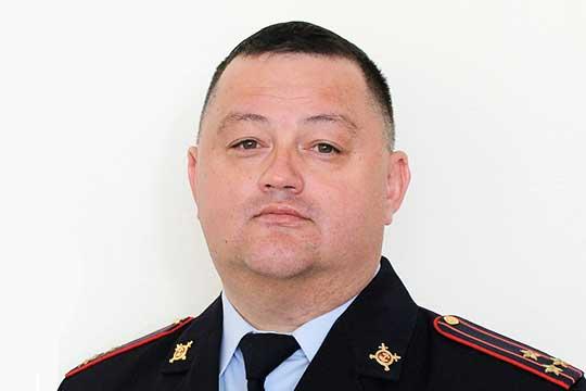 Вильдан Каримов