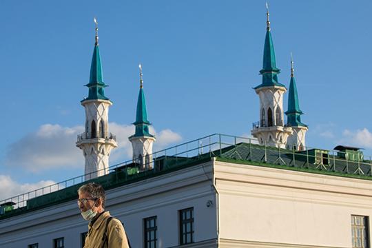 «Людям еще тяжеловато…»: как Голикова ставила в пример всем Татарстан и Чечню