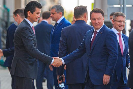 Бюджет-2021: Айзатуллин иЗарипова втройке суперлоббистов