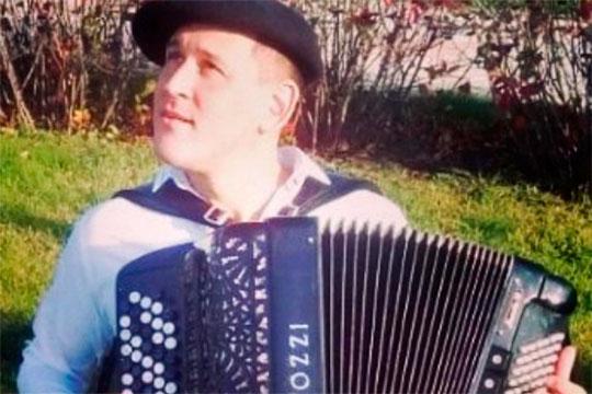 Лауреат международных конкурсов Айнур Фатихов умер накануне в Уфе