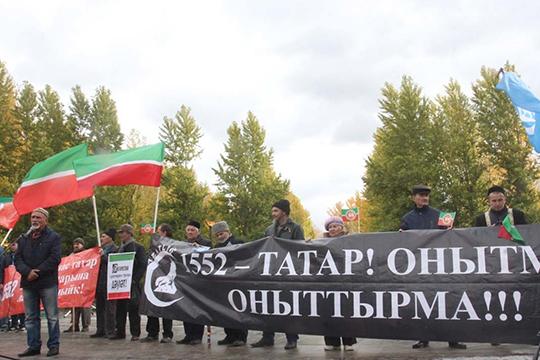 9 октября митинг согласовали. Однако спустя день это решение аннулировали из-за предписания прокуратуры, указывает Закиев в иске