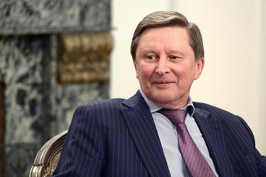 Сергей Иванов: «Ни в одной стране такого нет, говорю это не ради красного словца, я был во всех российских регионах. Давайте развивать наш специфический экологический туризм»