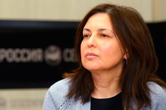 Ольга Ткачева: «Даже после первой волны эпидемии мы будем иметь хвост последствий достаточно долго»