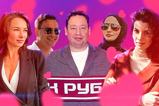 Активные мусульманки, фитоняшки ипродвинутые чиновники: топ-100 инстаблогеров Татарстана