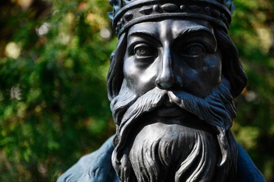 «[О памятнике Ивану Грозному] Все это выгодно только недоброжелателям России»