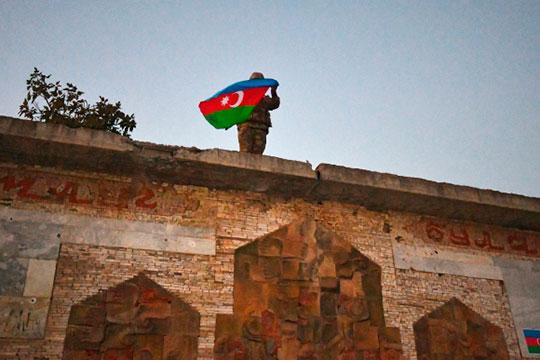 Конфликт в Нагорном Карабахе поставил Россию в сложное положение