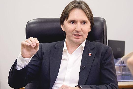 Фиргат Зиганшин, «ФЛАМАКС»: «Мы можем решить проблему хранения питьевой воды в районах Татарстана»
