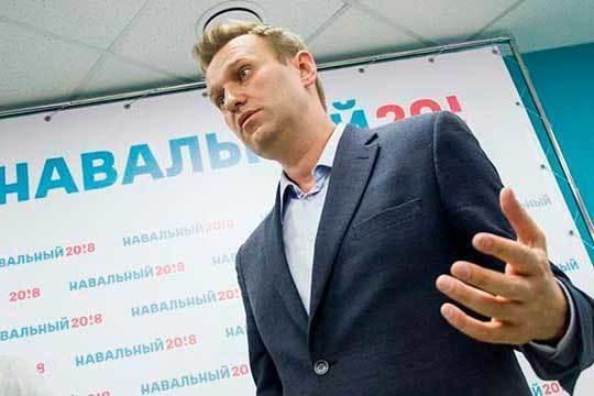 «Это приводило ко все большему когнитивному диссонансу и в итоге к совершенно абсурдной ситуации, которую мы сейчас наблюдаем в связи с Навальным»