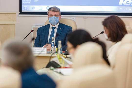 Алексей Созинов: «Простых решений нет, нужно время и солидарные действия власти, общества и каждого человека»
