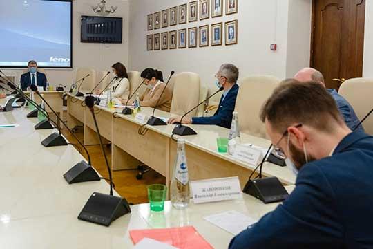 «БИЗНЕС Online» пригласилведущих инфекционистов ипульмонологов Татарстана к откровенному разговору оCOVID-19