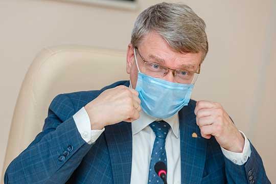 Алексей Созинов: «Если вы считаете, что вам все нипочем, будете ходить везде без маски, получать инфекцию со всех сторон, возможно, даже нескольких штаммов, то рискуете заболеть очень серьезно»