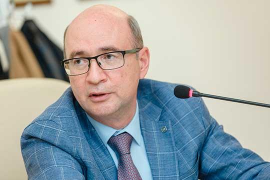 Халит Хаертынов: «Что касается лечения, появляются новые препараты. Нозолотой пилюли несуществует»