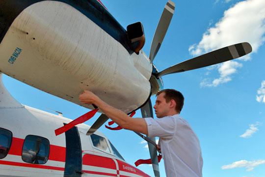 ИзАльметьевска вКазаньнагидроплане: «Татнефть» восстановит местное авиасообщение?