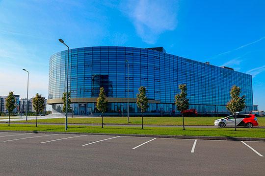 «В технопарке им. Попова свободных офисов практически не осталось, новых резидентов мы уже приглашаем во второй технопарк, строительные работы в котором будут закончены к концу года»