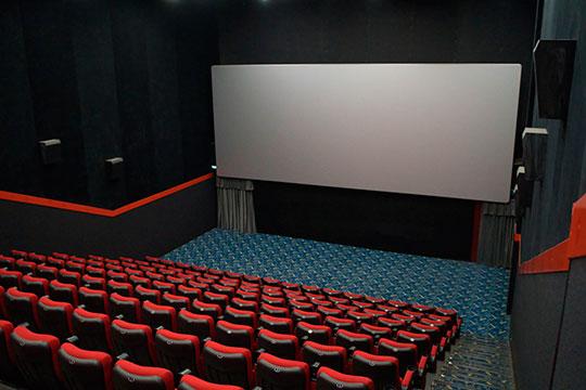 «Кинотеатры больше 4 месяцев находились в простое и до сих пор не вернули свои обороты на докризисный уровень