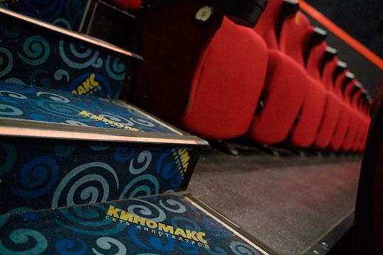 Большую часть управленческого персонала «Киномакс» перевел наудаленную работу