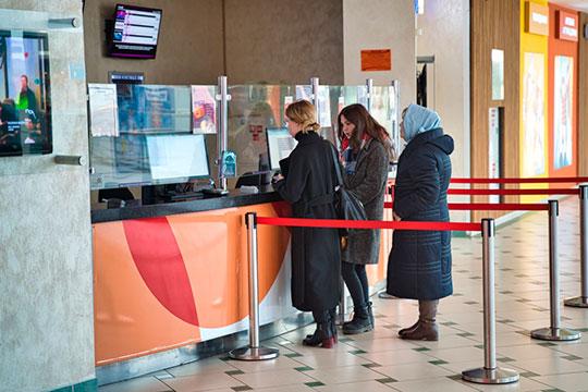 В сентябре ряду кинотеатров удалось вернуться к показателям «доковидного времени»: сыграло роль наличие премьер