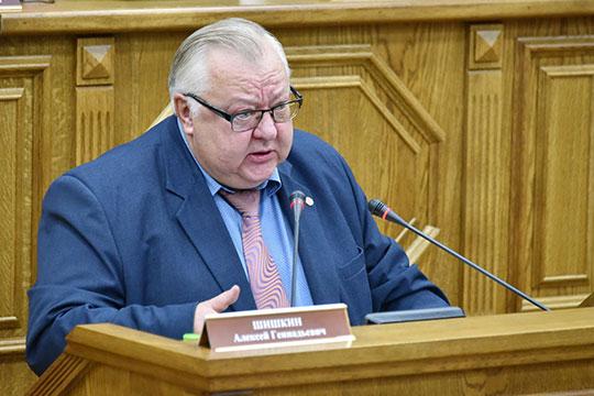 Характеризуя казну этого года, замминистра финансов РТ Алексей Шишкин отметил, что «наблюдается некоторое отставание» по сравнению с 2019-м
