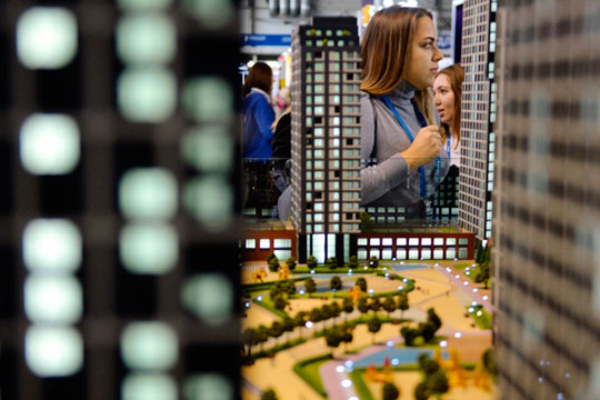 В Казани формируется задел, который позволит удовлетворять так сильно возросший спрос на жилье