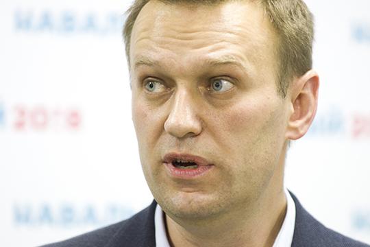 Пословам президента, еслибы власти действительно хотели его (Навального) отравить, тониктобы его неотправил налечение вГерманию
