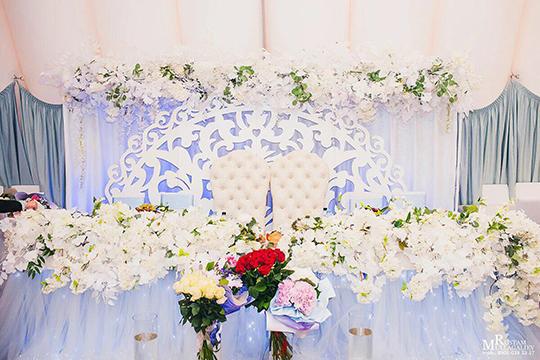 В 2014 году при мечети «Ярдэм» мыоткрыли Центр проведения торжеств «ZURNIKAH» искаждым годом желающих прочитать никах ипровести своё торжество именно здесь становится все больше ибольше