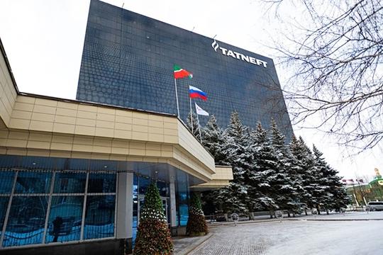 Татарстанская компания обвиняет бизнесменов взахвате акций предприятии иприсвоении средств, положенных науплату поставленной нефти наКременчугский завод. Общая сумма иска $334млн