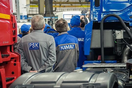 Камазовская газета сообщает, что зарплаты работникам компании проиндексированы на5%, что также увеличивает поток НДФЛ вбюджет Челнов