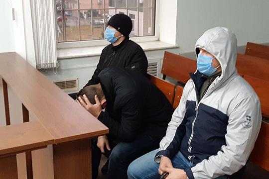 Сознался в6 взятках: зачто ФСБ повязала бывшего зама нурлатского прокурора?