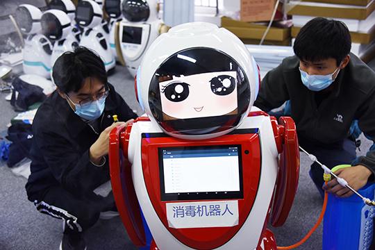 Человекоподобные роботы — пока маркетинговая лажа, потому, что как я уже сказал, даже просто поддержание текстового разговора с чат-ботом или виртуальным собеседником — ещё не вполне решённая задача