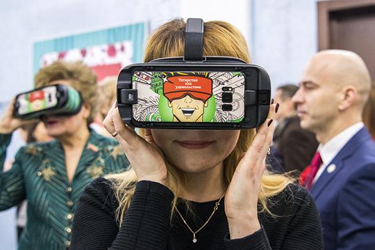 Невзлетела виртуальная реальность, несмотря накрайнюю зрелищность иактивность втюхивания. Очки сVR, начиная сдевяностых, нарынок заходили трижды. Все три раза эти заходы провалились