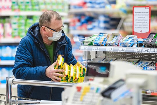 Мысейчас входим вполосу инфляции напотребительском рынке. Больше всего, ксожалению, будет страдать рядовой потребитель. Унего уровень жизни будет существенно снижаться