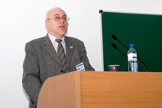 Игорь Липсиц:«Мыпопали вмир, вкотором уже происходит серьезная иглубокая перестройка модели бизнеса. Иэто касается всех»