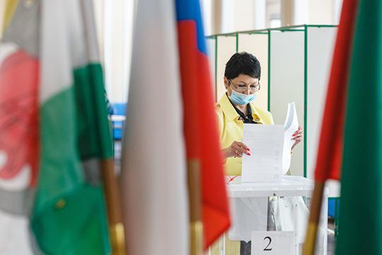 В этом году в Татарстане переизбирали и президента, и почти половину районных руководителей, сразу у двадцати из них закончились сроки полномочий