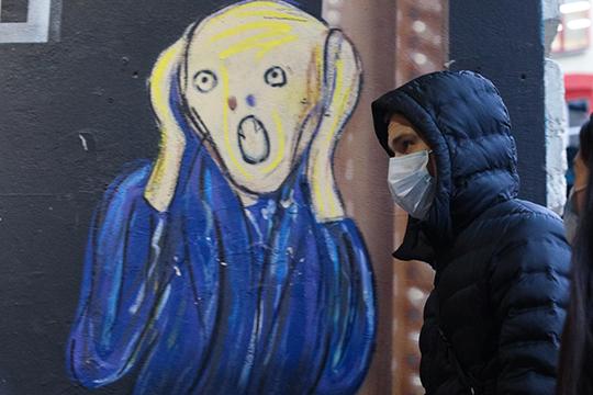 К обязательному ношению масок в общественных местах, включая парки и скверы, а также в транспорте (и в такси) с 16 октября вернулась Ростовская область